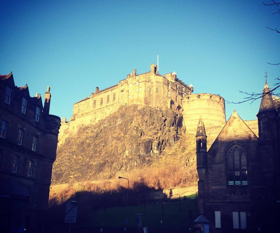Active in edinbrugh falling in love with scotland for Travel to edinburgh scotland