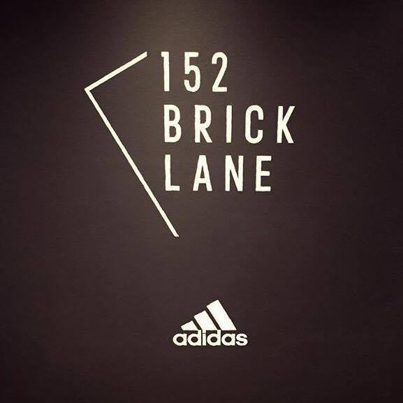 adidas studio brick lane