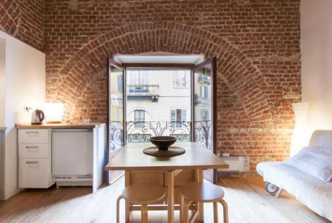 milan airbnb
